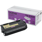 Brother TN-6300, Tóner Original, Negro
