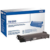 Brother TN2310 Toner original  - Noir