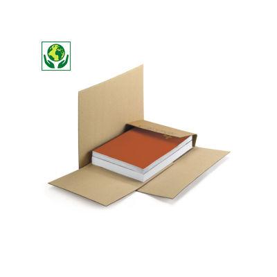 Bruna omslag - A5-format
