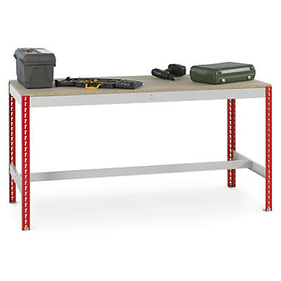 Budget workbenches, no shelf