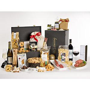 BuoniCIBI - Regali Gourmet Cassetta Amici in Festa