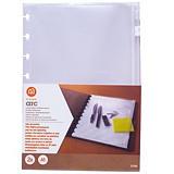 M by Staples ARC Sistema de cuaderno personalizado M