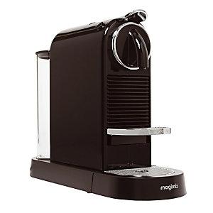 Cafetière Nespresso Magimix Citiz noir 11315