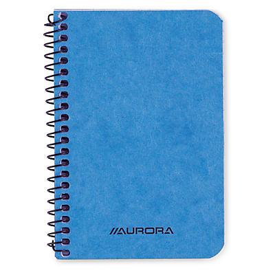 Cahier à spirales Aurora