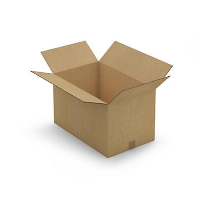 Caisse carton 30x20x17 cm