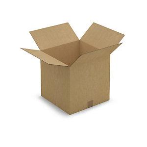 Caisse carton 35x35x35 cm