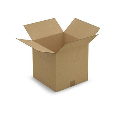 Caisse carton 35x35x35