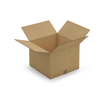 Caisse carton 40x40x30 cm