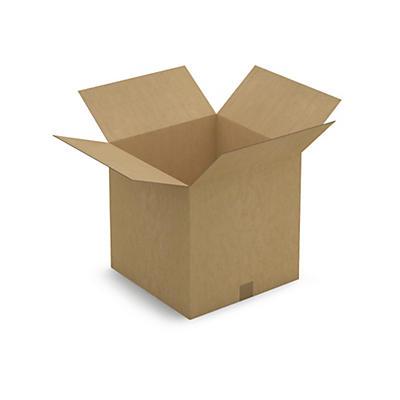 Caisse carton 40x40x40 cm