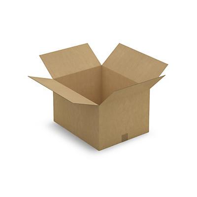 Caisse carton 50x40x30 cm