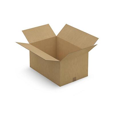 Caisse carton 60x40x30 cm