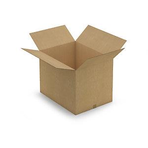 Caisse carton 80x60x60 cm