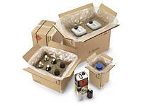 Caisse carton homologuée pour produits dangereux##Kartonnen doos voor gevaarlijke producten
