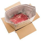 Caisse carton isotherme Isopro®