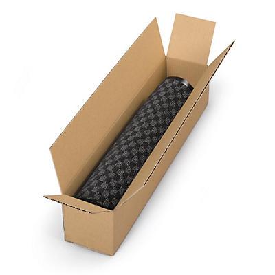 Caisse carton longue double cannelure RAJA