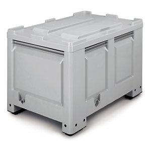 Caisse-palette plastique Big Box