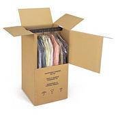 Caixa armário para roupa