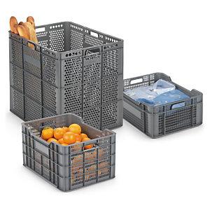 Resultado de imagem para caixas de plastico