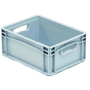 Caja de almacén para Europalets 15 L.