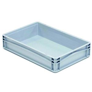 Caja de almacén para Europalets 20 L.