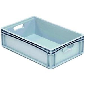 Caja de almacén para Europalets 30 L.