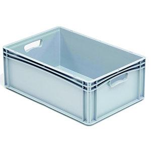 Caja de almacén para Europalets 40 L.