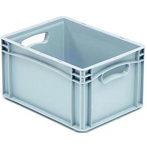 Caja de almacenaje para Europalets 20 L.