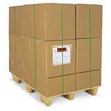 Caja de cartón canal triple RAJA®