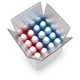Caja isotérmica Insupack
