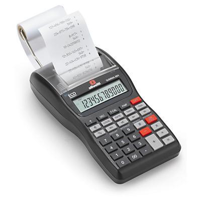 Calcolatrice Scrivente Summa 301 OLIVETTI