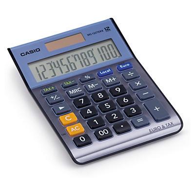 Calculatrice de bureau CASIO® (12 chiffres)##CASIO® Tischrechner (12-stellig)