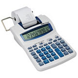 Calculatrice imprimante 1214X IBICO