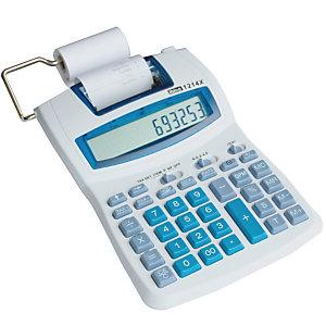 Calculatrice imprimante IBICO 1214X