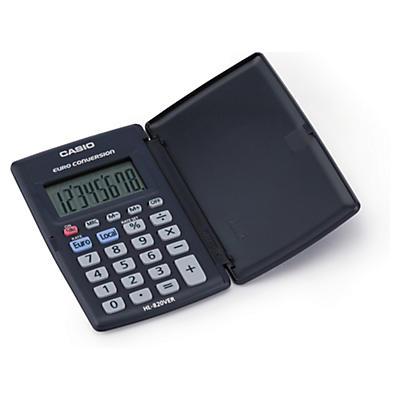 Calculatrice de poche CASIO®##CASIO® Taschenrechner