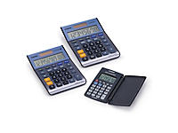 Calculatrices de bureau CASIO