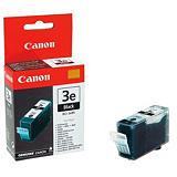 Canon BCI-3 BK, 4479A002, Cartucho de Tinta, Negro