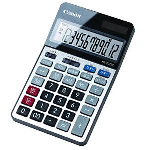 Canon Calcolatrice da tavolo LS-122TS, 12 cifre