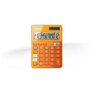 Canon, Calcolatrici, Ls-123k-metallic orange, 9490B004