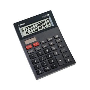 Canon Calculatrice de bureau AS-120