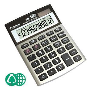 Canon Calculatrice de bureau LS-120tsg