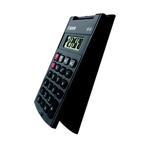 Canon Calculatrice de poche AS-8
