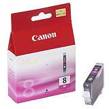 Canon CLI-8 Cartouche d'encre authentique (0622B001) - Magenta
