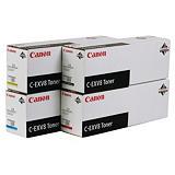 Canon C-EXV 8, 7626A002, Tóner Original, Amarillo