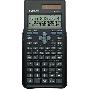 Canon F-715SG Calcolatrice scientifica da tavolo