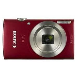 Canon, Fotocamere digitali, Ixus 185 red, 1809C001