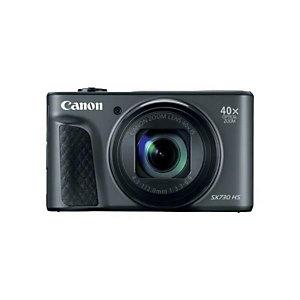 Canon, Fotocamere digitali, Powershot sx730 hs black, 1791C002