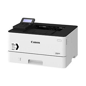 Canon i-SENSYS LBP226dw, Laser, 1200 x 1200 DPI, A4, 250 hojas, 38 ppm, Impresión dúplex 3516C007