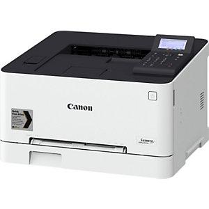 Canon i-SENSYS LBP623Cdw Stampante laser a colori, Wi-Fi, A4