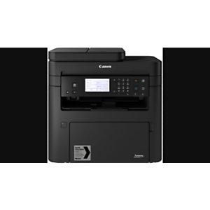 Canon i-SENSYS MF269dw, Laser, Impresión en blanco y negro, 1200 x 1200 DPI, A4, Impresión directa, Negro 2925C001