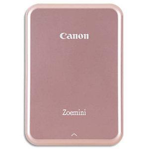 CANON Imprimante instantannée Zoémini Rose 3204C004